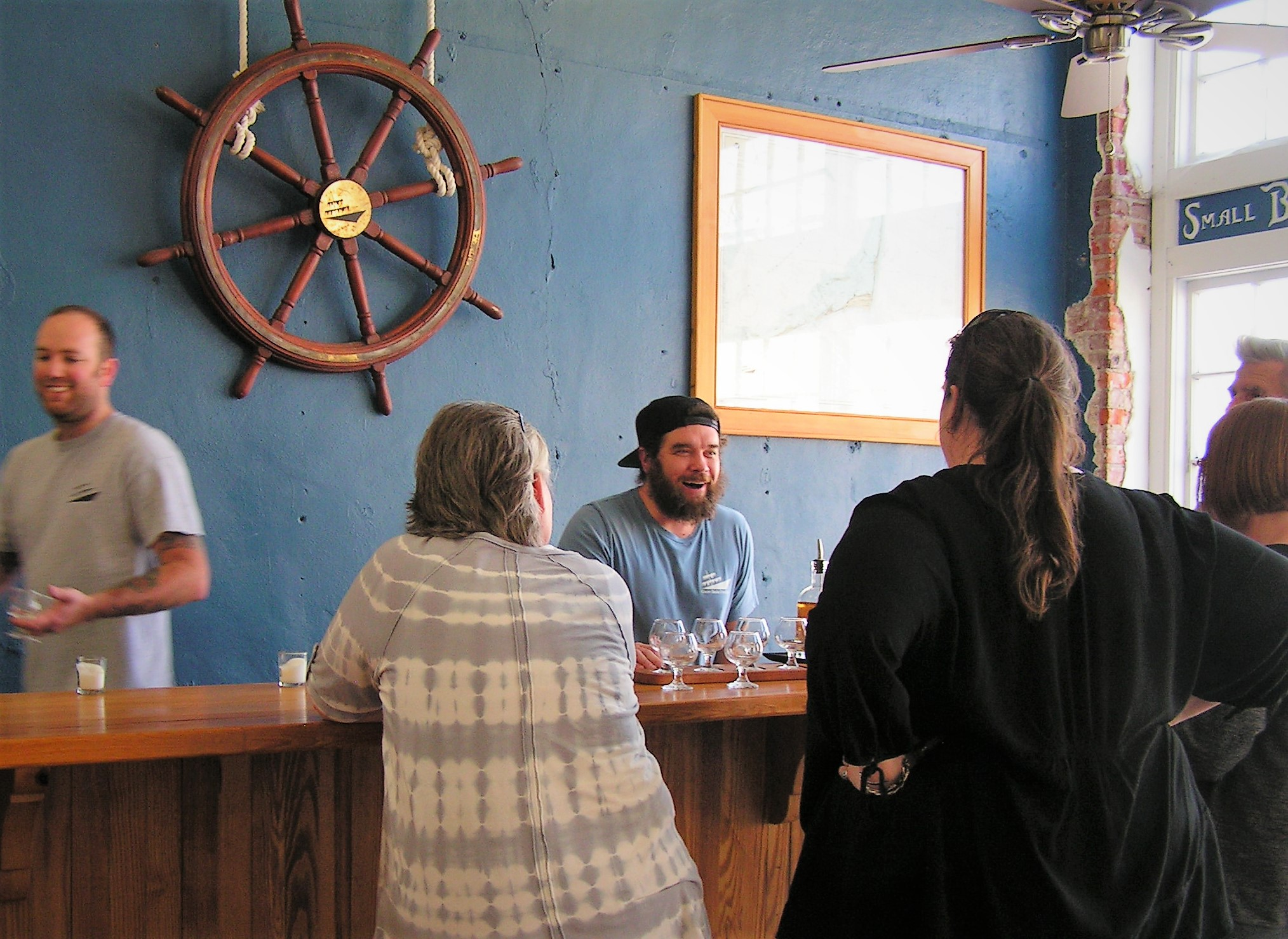 Outer Banks Distilling