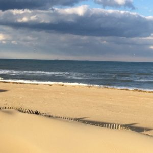Cover photo for How Will Coastal Hazards Impact Tourism to the Outer Banks?