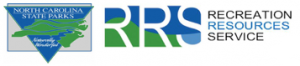 Recreation Resources Service Logo